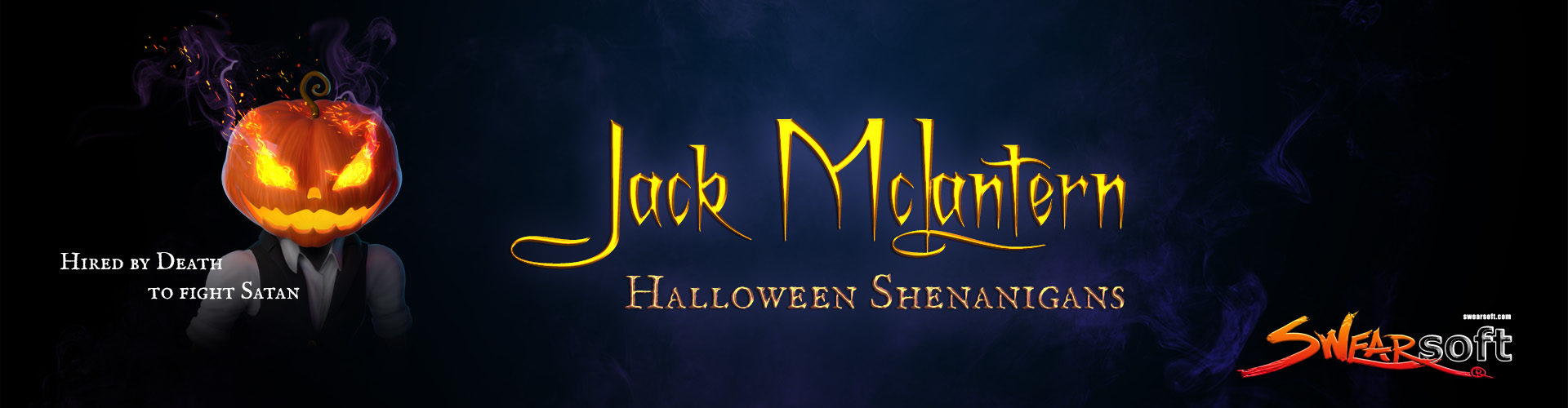 Jack McLantern